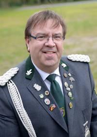 Hans-Dieter Honkomp