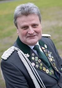 Peter Zumdohme